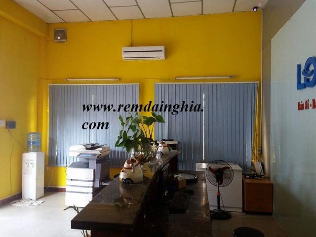 Rèm văn phòng Quận Gò Vấp